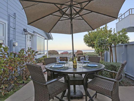 929 Ocean View Blvd, Pacific Grove, CA 93950