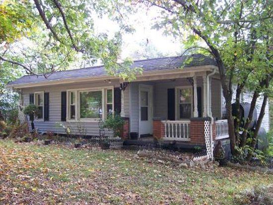 4516 Thaxton Rd, Pulaski, VA 24301