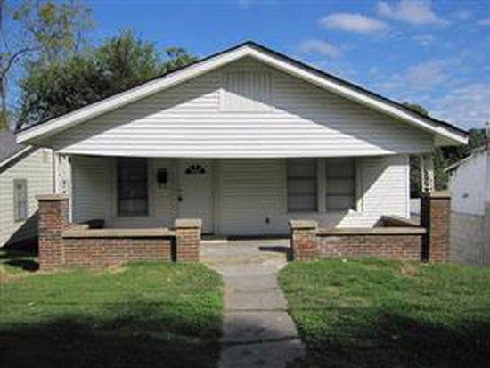 1448 Princeton Ave N, Birmingham, AL 35217