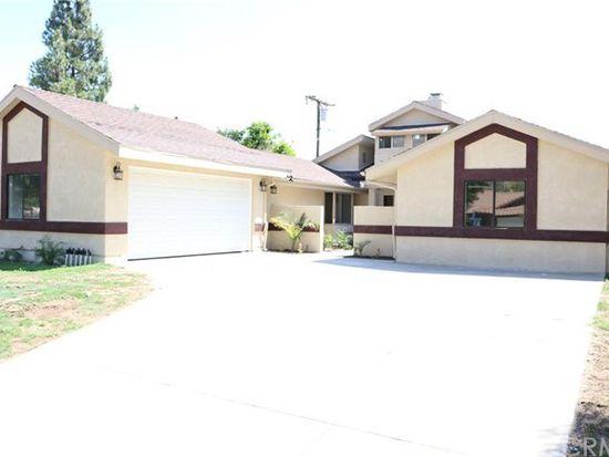 611 Dover Dr, San Bernardino, CA 92407