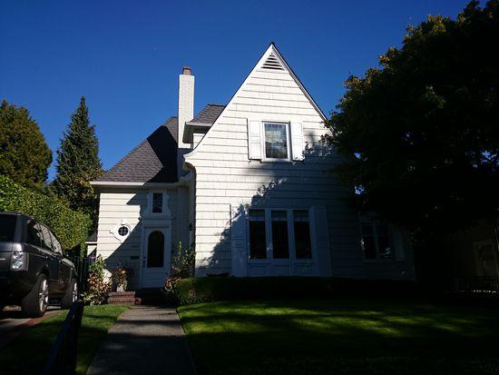 3612 47th Ave NE, Seattle, WA 98105