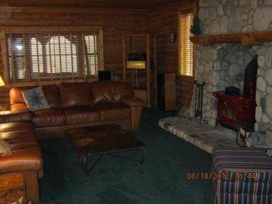 578 Oak Knoll Cir, Green Valley Lake, CA 92341