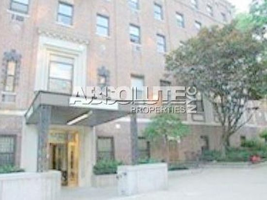 689 Fort Washington Ave APT 3B, New York, NY 10040