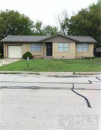 1211 Stratford St, Denton, TX 76209