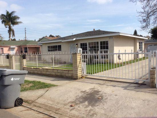 12118 Wilson Ave, Lynwood, CA 90262