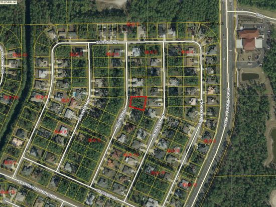 16 Empire Ln, Palm Coast, FL 32164