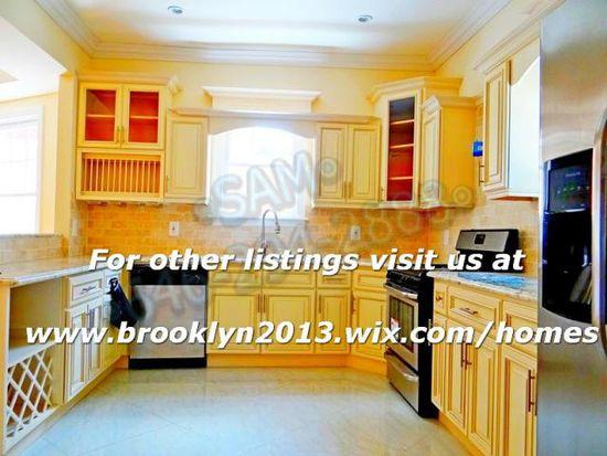 118A Schaefer St, Brooklyn, NY 11207