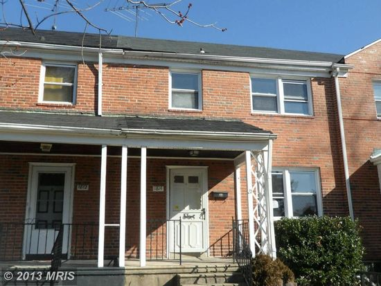 1814 Northbourne Rd, Baltimore, MD 21239
