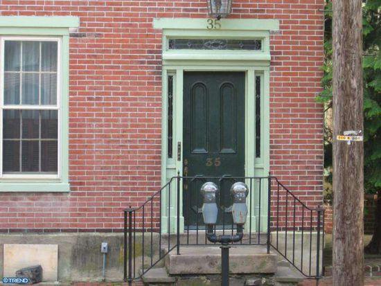 35 Coryell St APT 3, Lambertville, NJ 08530