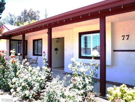 77 W Avenida De Las Flores, Thousand Oaks, CA 91360