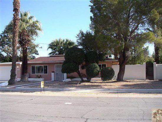 1488 Via Roberto Miguel, Palm Springs, CA 92262