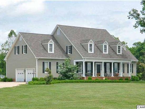 988 Woodlands Rd, Charlottesville, VA 22901