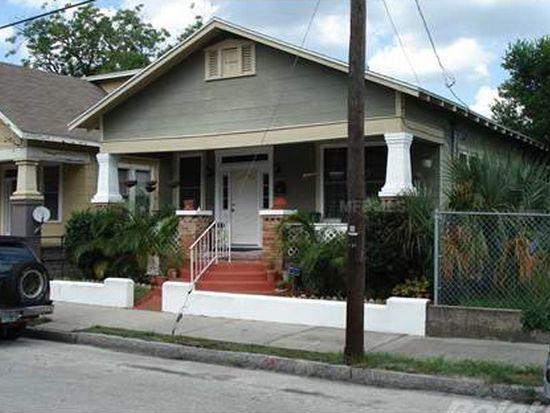 3005 N 18th St, Tampa, FL 33605