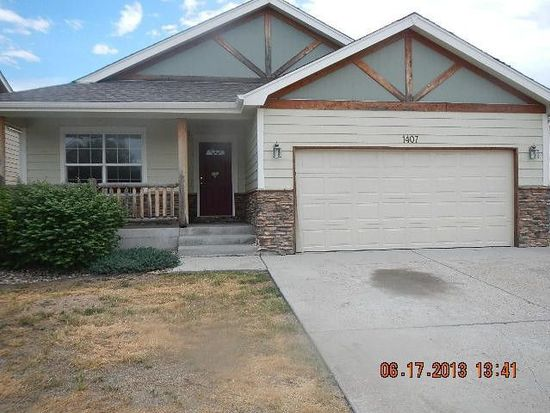 1407 Windjammer Dr, Windsor, CO 80550