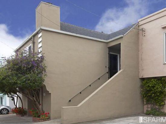 2 Saint Charles Ave, San Francisco, CA 94132
