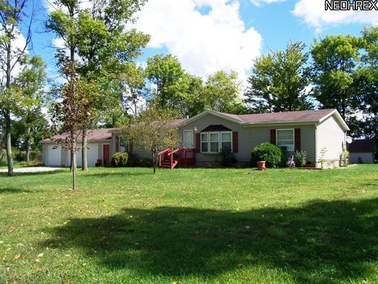 7920 State Route 46, Orwell, OH 44076