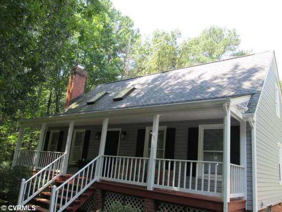 1859 Rocky Ford Rd, Powhatan, VA 23139