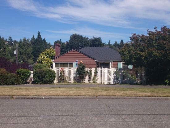 1956 34th Ave W, Seattle, WA 98199