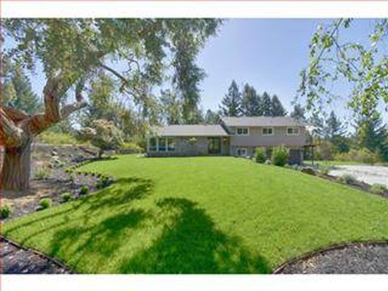 6989 Empire Grade, Santa Cruz, CA 95060