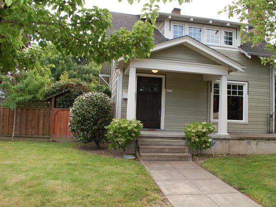 1936 SE Insley St, Portland, OR 97202