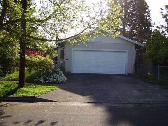 8038 N Wayland Ave, Portland, OR 97203