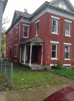 835 Heaton St, Hamilton, OH 45011