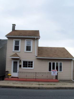 625 Chestnut St, Kulpmont, PA 17834