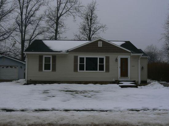 1401 Gladding Ave, Ashtabula, OH 44004