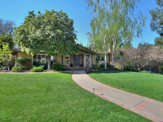 100 Twin Oaks Dr, Los Gatos, CA 95032