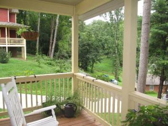 6 Thurland Ave, Asheville, NC 28803