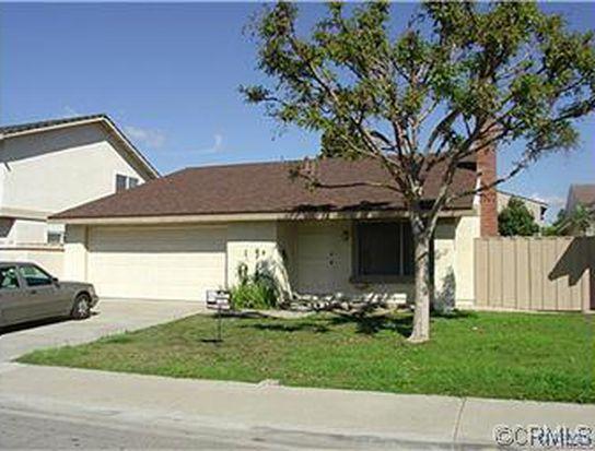4081 Reyes St, Irvine, CA 92604