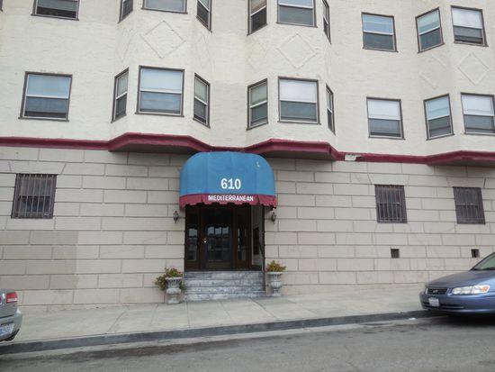 610 E 19th St APT 108, Oakland, CA 94606