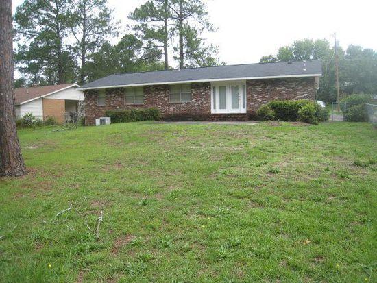 3610 Lexington Dr, Augusta, GA 30906