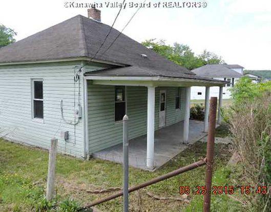 607 Scarbro Loop Rd, Scarbro, WV 25917