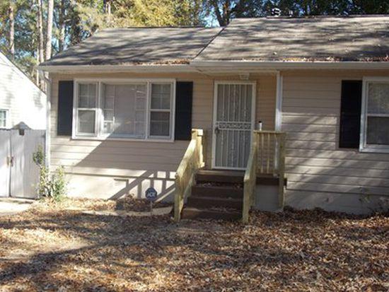 2668 Hood Ave NW, Atlanta, GA 30318