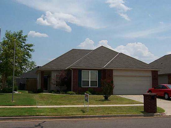 5908 SE 70th St, Oklahoma City, OK 73135