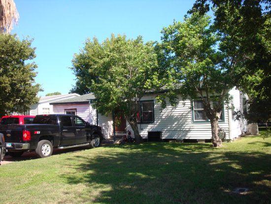 606 W 7th St, Freeport, TX 77541
