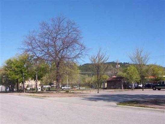 1120 W Rapid St, Rapid City, SD 57701