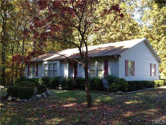 13704 Roxboro Rd, Rougemont, NC 27572