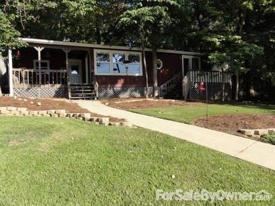 112 Cedar Ln NW, Milledgeville, GA 31061