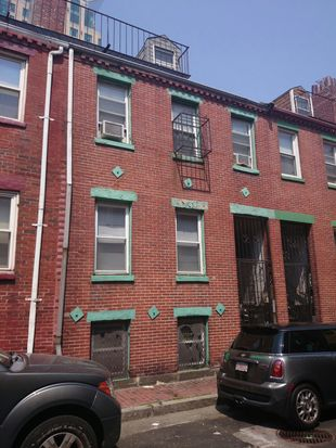 5 Johnny Ct, Boston, MA 02111