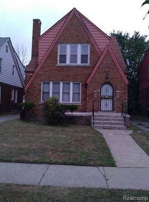 14816 Forrer St, Detroit, MI 48227