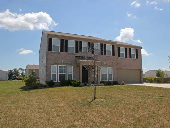 2455 Nathan Ct, Avon, IN 46123