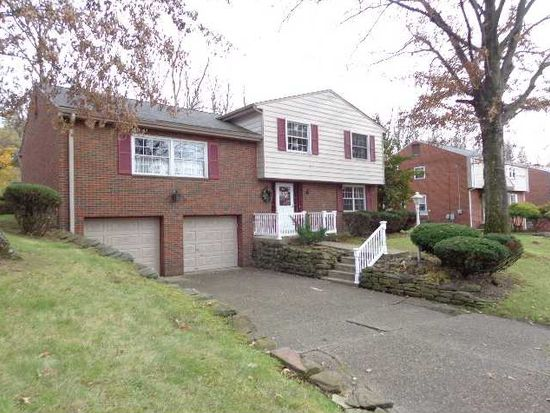 317 Stoneledge Dr, Pittsburgh, PA 15235