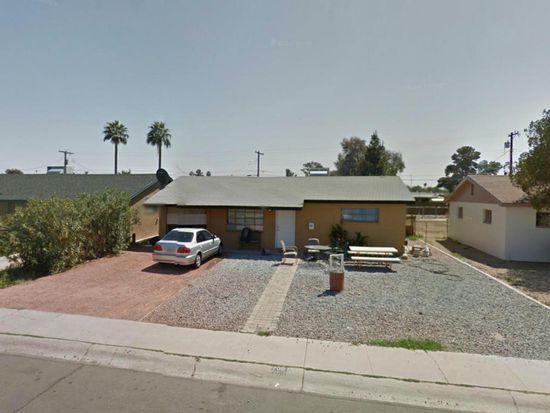 2081 E Don Carlos Ave, Tempe, AZ 85281