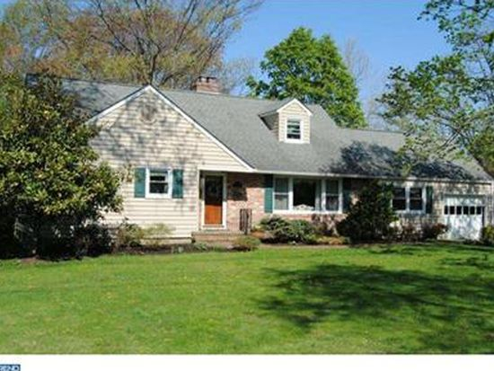 20 Taylor Ave, Hightstown, NJ 08520