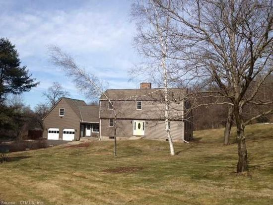 3342 Phelps Rd, West Suffield, CT 06093