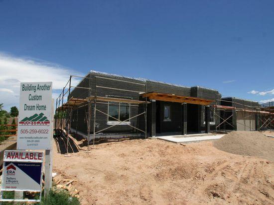 512 Avenida Los Suenos, Bernalillo, NM 87004