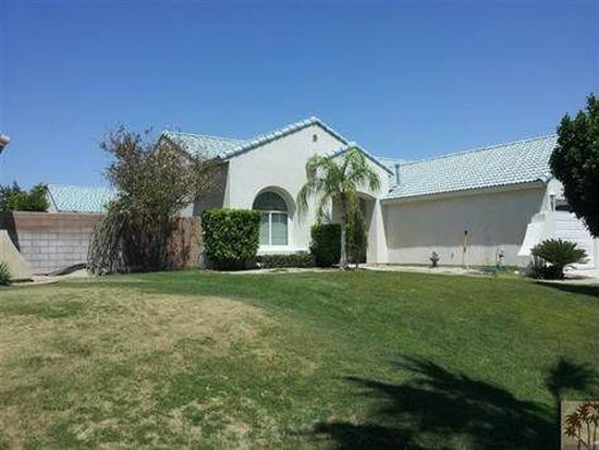 27739 San Martin St, Cathedral City, CA 92234