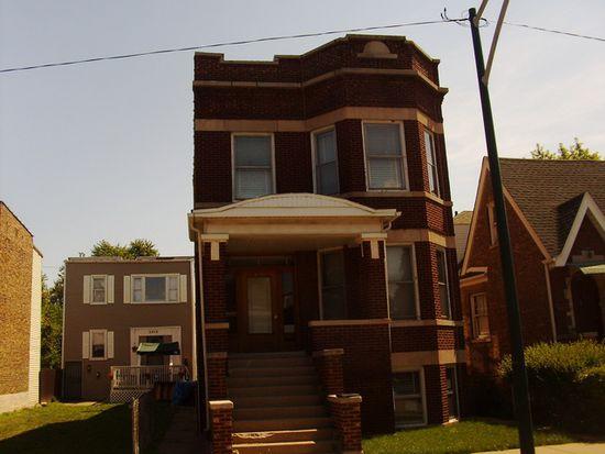 5315 S Justine St, Chicago, IL 60609
